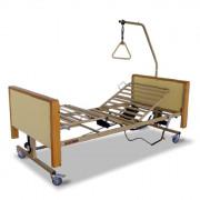 Легло четирисекционно електрическo - V-4E-4H