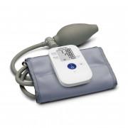 Уред за измерване нивото на кислород в кръвта и сърдечния..