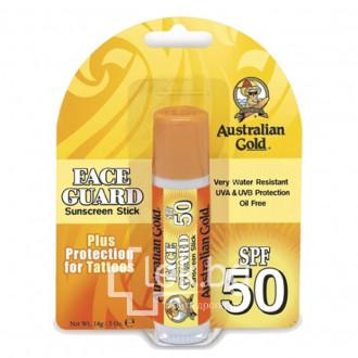 Стик предпазващ кожата на лицето SPF 50