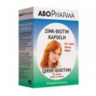 Абофарма цинк - биотин x 30 капс.