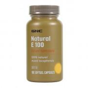 GNC Natural E 100 x 100 капс.