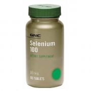 GNC Селениум 100 x 100 капс.