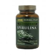 GNC Spirulina x 90 капс.