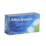 Bayer Алка Зелцер x 10 еф.табл.