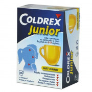 Coldrex Junior x 10 сашета