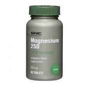 GNC Magnesium 250 mg x 90 табл.