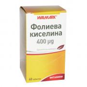 Фолиева киселина ВАЛМАРК х60