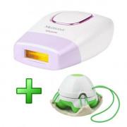Промо пакет Medisana Silhouette IPL 800 + Medisana HM 840