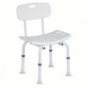 Стол за баня с облегалка Dietz