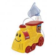 Детски компресорен инхалатор Dr.Frei Turbo Train