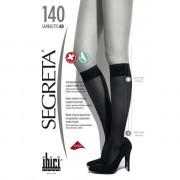 Фини дамски чорапи SEGRETA 140