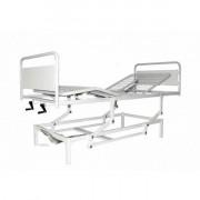 Хидравлично болнично легло с четири секции и регулиране във височина