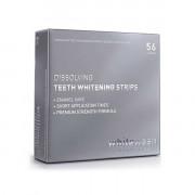 Ленти за избелване на зъби Dissolving Whitening Strips