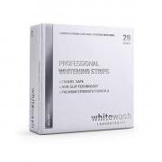 Ленти за избелване на зъби Whitewash Premium Professional Whitening Strips