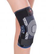 Плетена колянна ортеза с латерални опори с панта Variteks 454