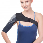 Плетена ортеза за рамо Variteks 460