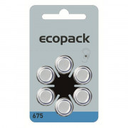 Батерия Ekopack 675