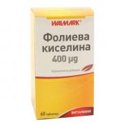 Валмарк Фолиева к-на 400 mg x 60 табл.