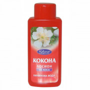 Лосион за коса хининова вода Кокона 120мл