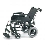 Инвалидна количка с падащ гръб Breezy 141