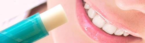 Балсами за устни