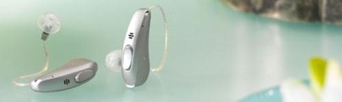 Задушни слухови апарати