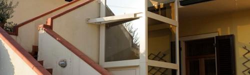Вертикални платформи и лифтове