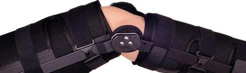 Наколенки и ортези за коляно