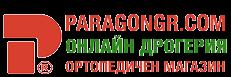 Онлайн Дрогерия Парагон Трейдинг